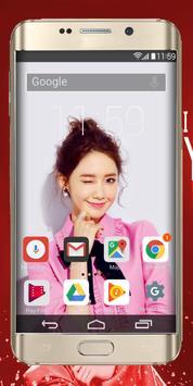 Yoona Snsd Wallpapers HD KPOP screenshot 5