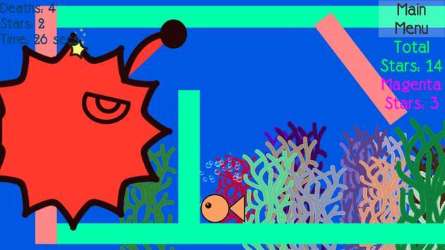 Fish Simulator apk screenshot