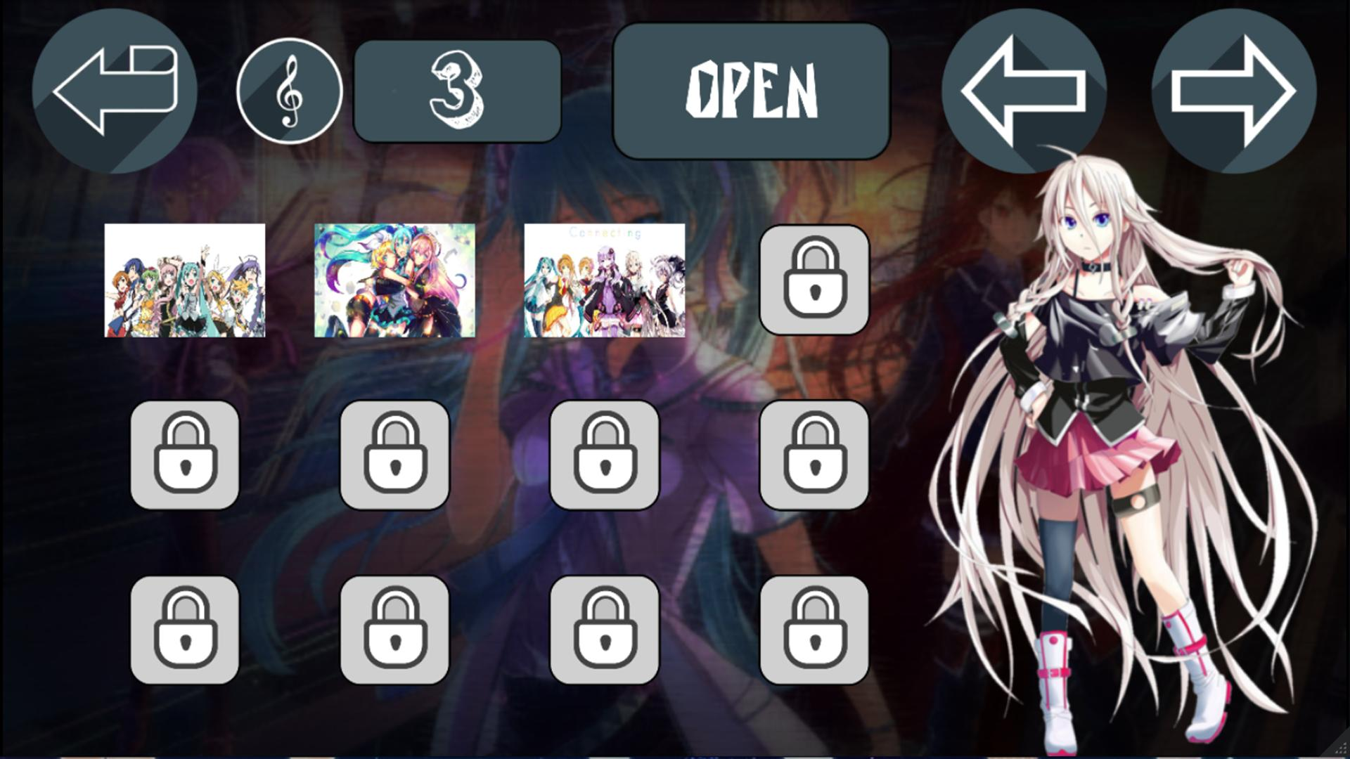 Chibi Vocaloid Memory for Android - APK Download