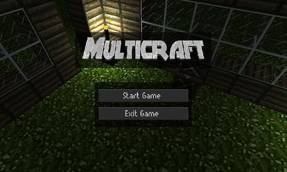 Multicraft Pro Version poster
