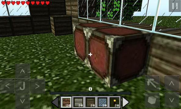 Multicraft Pro Version apk screenshot
