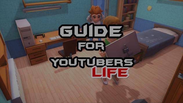 Guide For Youtubers Life apk screenshot