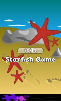 Starfish Game poster