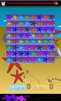 Starfish Game screenshot 1