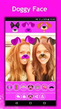 Snap Doggy Face Photo apk screenshot