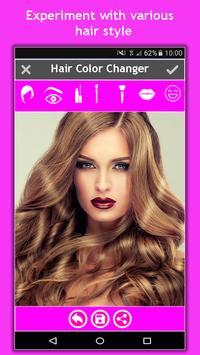 You Cam Beauty Makeup apk screenshot