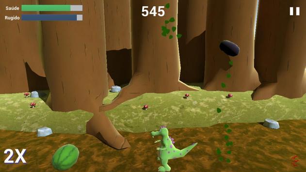Dragão Faminto screenshot 1