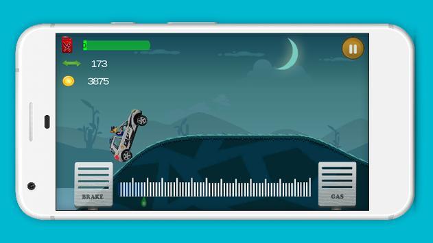 Hill Paw Patrol apk screenshot