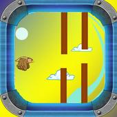 Egle Brid Flappy icon