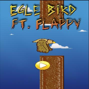 Egle Brid Flappy poster