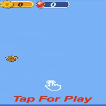 Egle Brid Flappy screenshot 1