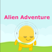 Alien Adventure icon