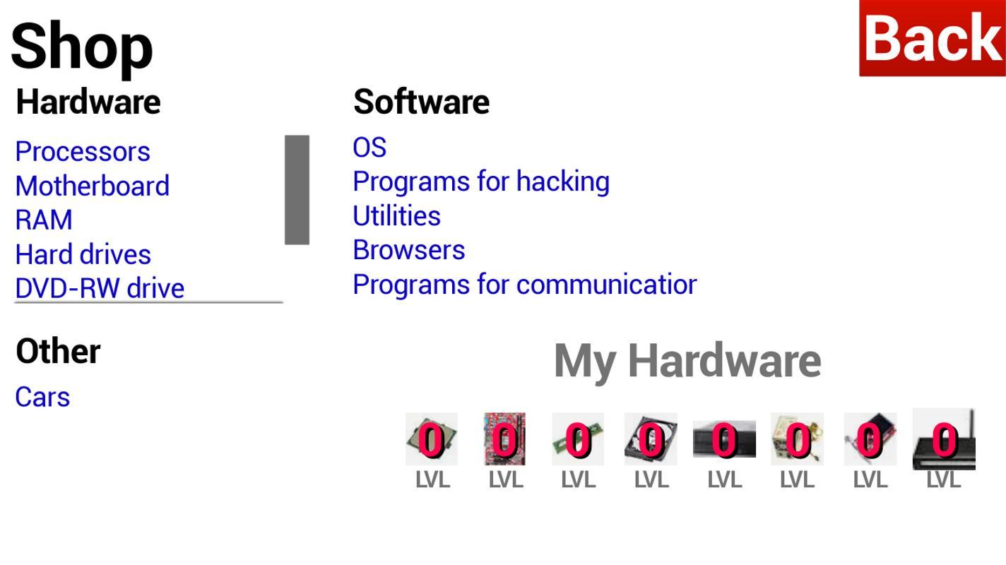 симулятор хакера онлайн сайт