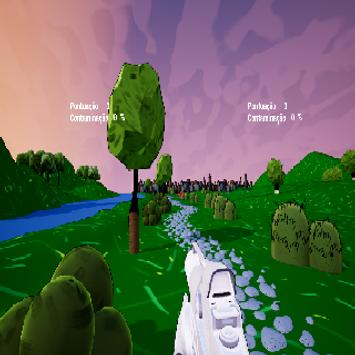 VR_DengueCartoon screenshot 1