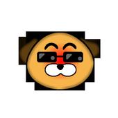 3D Love Dice icon