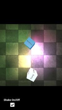 3D Love Dice screenshot 8