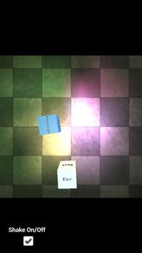 3D Love Dice screenshot 22