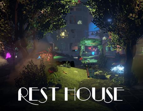 Rest House 2 apk screenshot