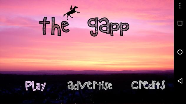The Gapp poster