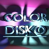 Color Disko icon