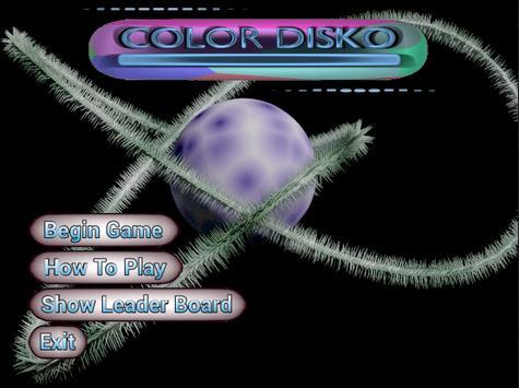 Color Disko apk screenshot