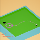 Golfometry (Unreleased) icon