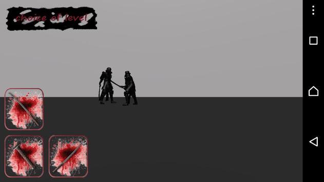 Shadow Samurai's poster