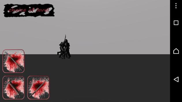 Shadow Samurai's apk screenshot