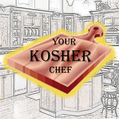 Your Kosher Chef - OLD icon