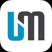 UrbanMatter – City Guide icon