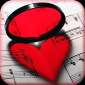 Best Love Ringtones icon