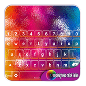Color Keyboard Custom Themes icon