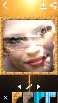 Photo Blender Pic Editor poster