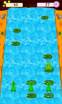 Frog Jump screenshot 1