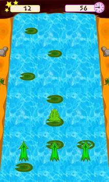 Frog Jump screenshot 2