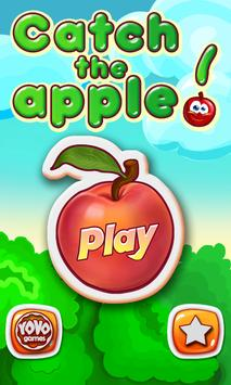 Fruit Pop : Game for Toddlers poster