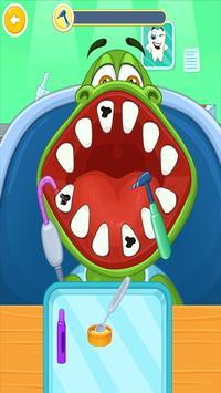 Children's doctor : dentist. screenshot 7