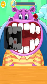 Children's doctor : dentist. screenshot 11
