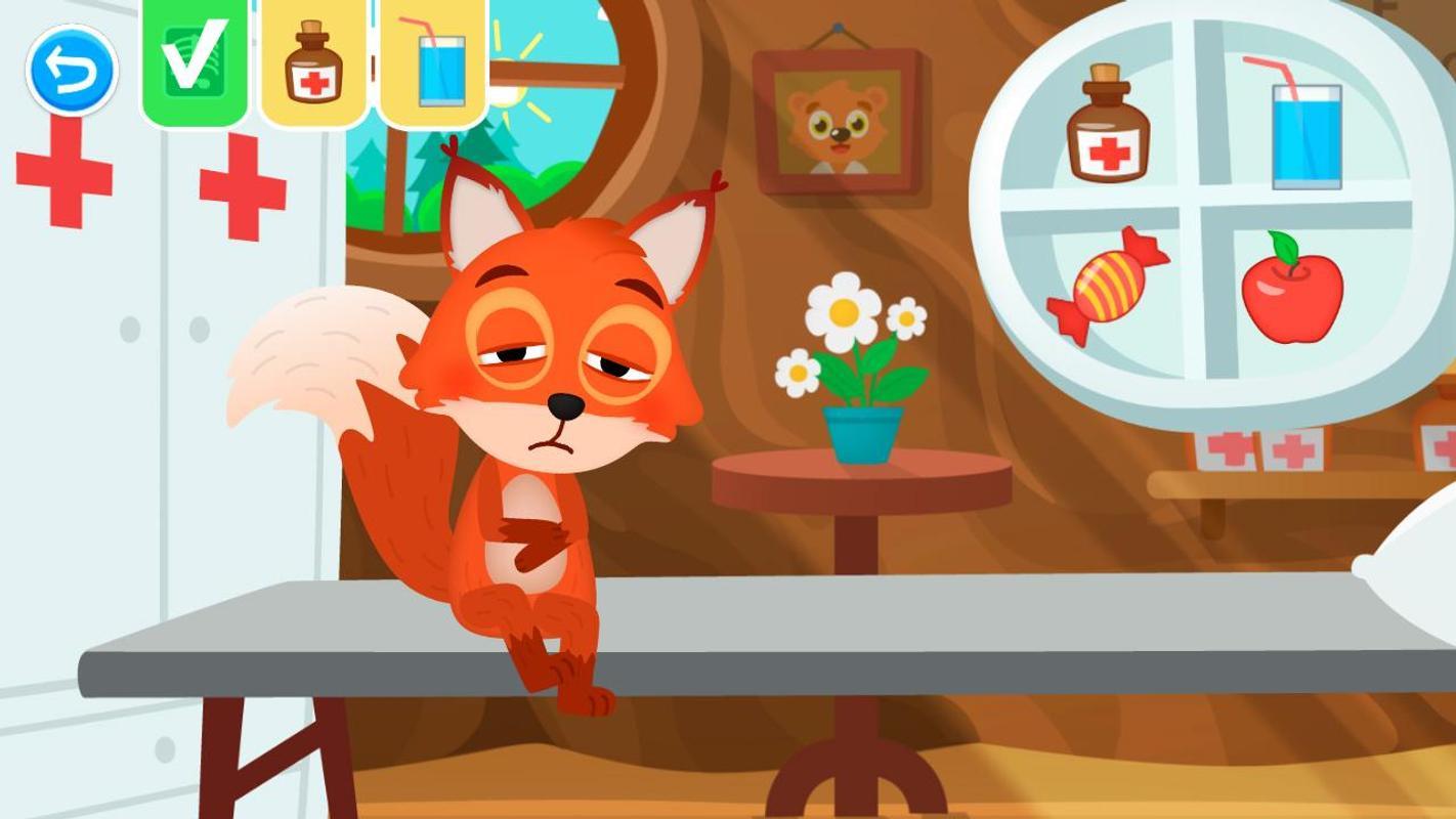 Médico de niños: veterinario for Android - APK Download