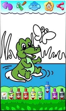 Coloring pages screenshot 3