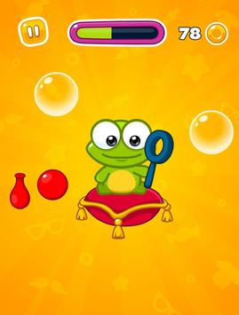 Frog screenshot 3