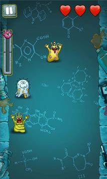 Escape from the laboratory apk screenshot