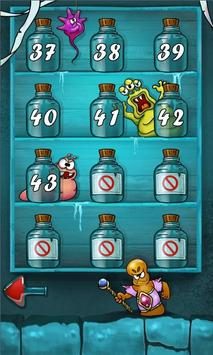 tap tap monsters apk screenshot
