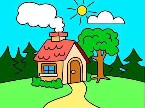 Dibujos para niños! Descarga APK - Gratis Educativos Juego para ...