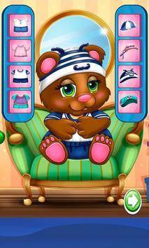 Pets care : pat wash screenshot 3