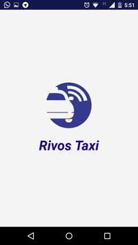 Rivos Taxi poster