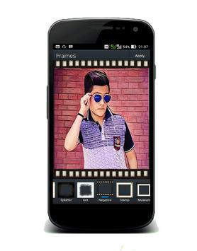 Cam Artisto Photo Editor apk screenshot