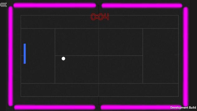Glow Pong screenshot 3