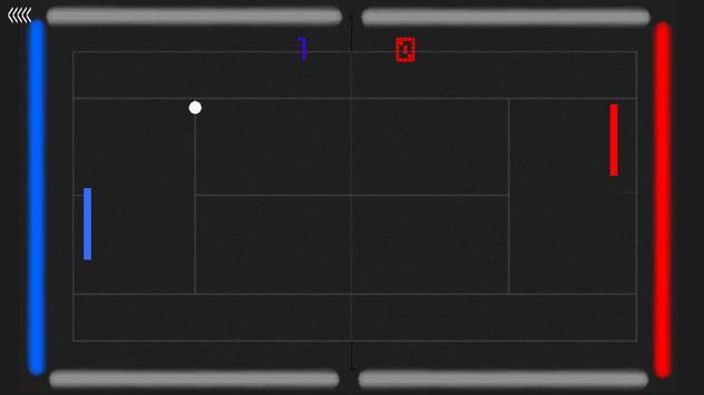 Glow Pong screenshot 2