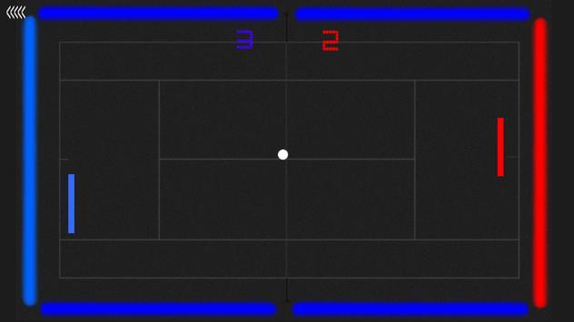 Glow Pong screenshot 4